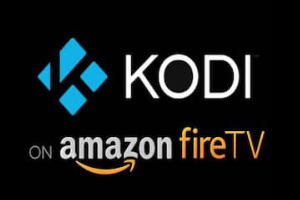Intall Kodi on Firestick / Fire TV