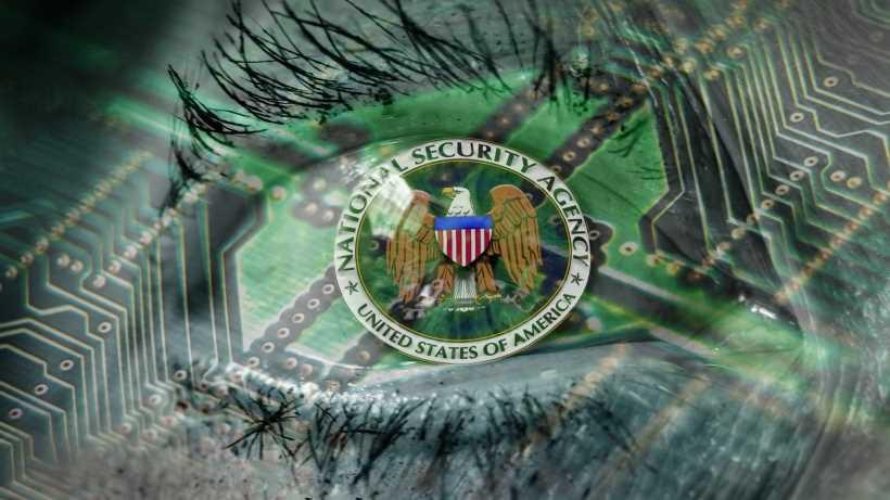 Government Surveillance NSA spying FireStick VPN